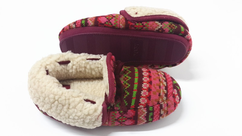 Indoor Slipper SY-MX00317